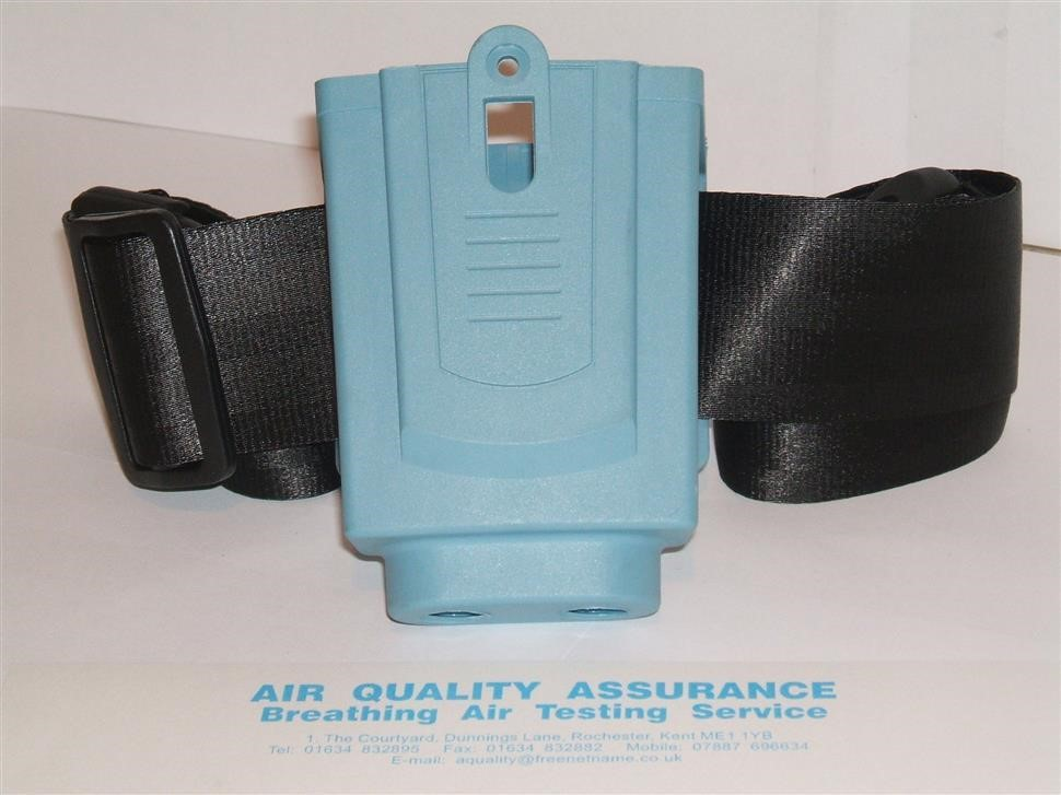 Honeywell Style Waist Belt And Filter Housing<br />n/a - https://www.airqualitylimited.co.uk/customise/themes/airq/ecommerce/honeywell/thumb/DV1406 HONEYWELL WAIST BELT AND FILTER HOUSING.JPG