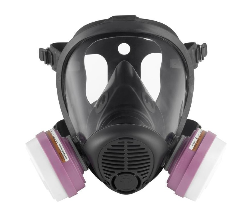 Honeywell Optifit Twin Full Face Respirator<br />n/a - https://www.airqualitylimited.co.uk/customise/themes/airq/ecommerce/honeywell/thumb/DV1715231-DV1715241-DV1715251 OPTIFIT  TWIN.JPG