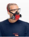 Sata Air Star C Half Mask Respirator Set Complete With Waist Belt And Filter<br />n/a - https://www.airqualitylimited.co.uk/customise/themes/airq/ecommerce/sata/thumb/S137554 SATA AIR STAR C HALF  VERS 2.JPG