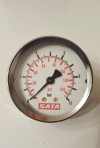 Sata Pressure Gauge<br />n/a - https://www.airqualitylimited.co.uk/customise/themes/airq/ecommerce/sata/thumb/S22046 SATA PRESSURE GAUGE.JPG